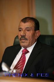حسن محمود خالد صافي
