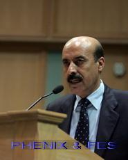 Marzouq Hamd Alhabarneh