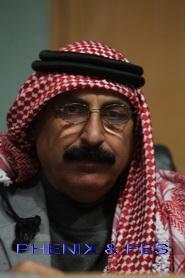 د. بسام عبد الكريم أحمد العمري