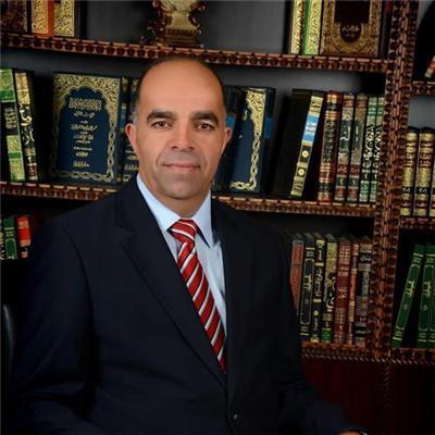 محسن عواد احمد الرجوب