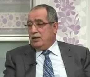 زياد محمد القرعان
