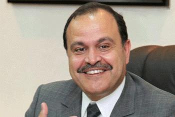 Hussein Hazaa Barakat Al Majali