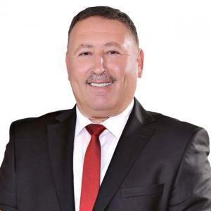رياض محمد عرسان العزام