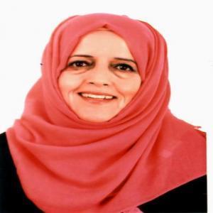 Entisar Badi Mustafa Hijazi