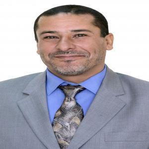 غازي محمد سالم الهواملة