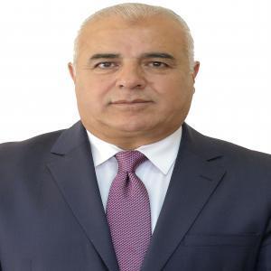 محمد حسين محمد العياصرة