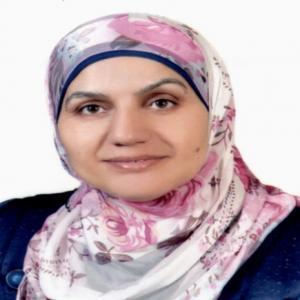 صفاء عبدالله محمد المومني