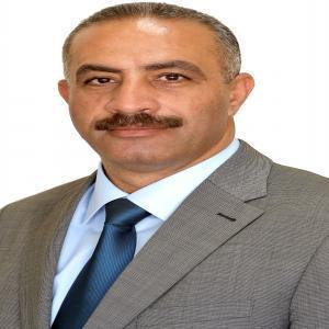 وصفي هلال عبدالله حداد