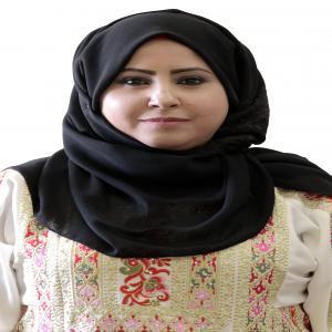 زينب حمود سالم الزبيد