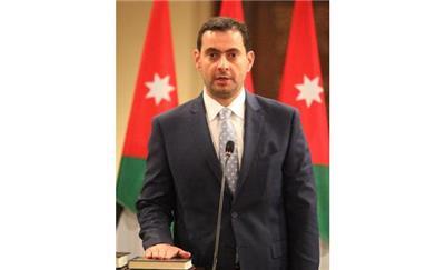 طارق محمد الحموري