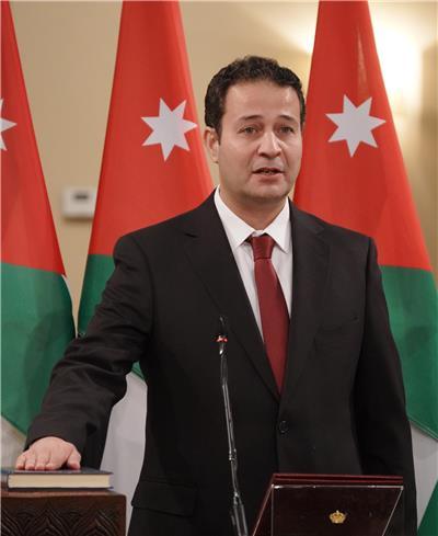 محمد سليمان أبو رمان