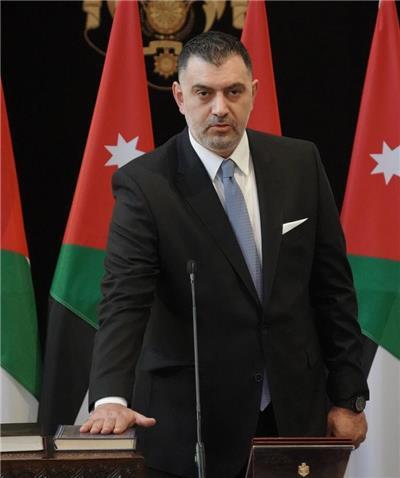 Nedal Faisal Al Batayneh