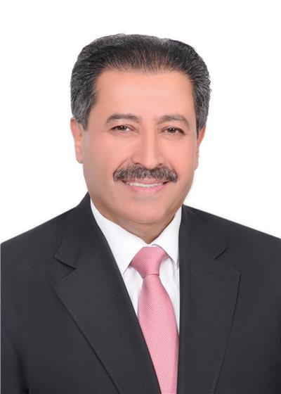 غازي احمد حسين البداوي