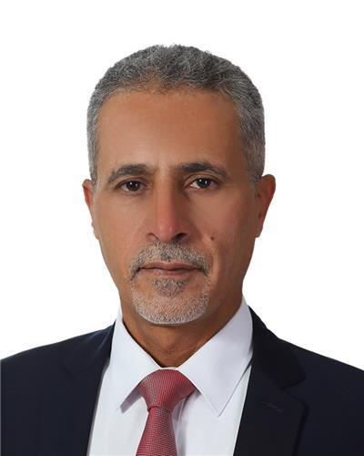 Dirar Ali Mahmoud Harasis