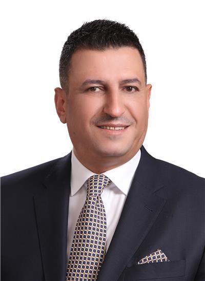 خالد خليل محمود البستنجي