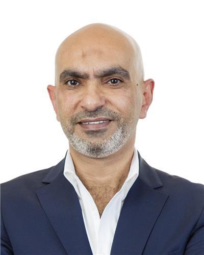 Husaein Ali Jareed Al Harases
