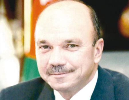 Faisal Al-Fayez