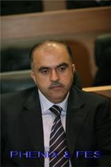 غازي عوض محمد عليان