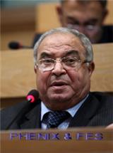 ممدوح صالح حمد العبادي