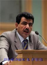 Musa Barakat Alzawahreh
