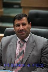 Ibrahim Abdallah Alshdeifat