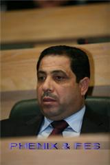 طلال عبد محمد سعيد الفاعور