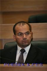 احمد يوسف اعويد الشقران
