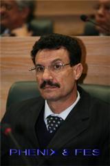 نايف محمود العثمان العمري