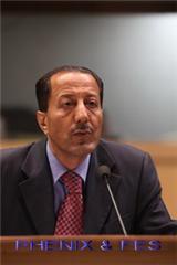 محمد خالد محمد الزريقات