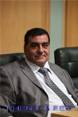 احمد مصطفى محمود العتوم