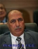 محمود أحمد العبادي