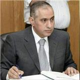 Saad Mufleh Khalid Al Lozi