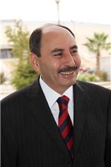 Falah Abdullah Al - Amoush