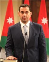 Tareq Mohammad Al-Hamouri