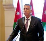 مازن عبدالله هلال الفراية