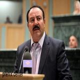 خالد عبد الرزاق موسى الحياري