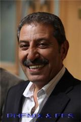 مجحم حمد حسين الصقور