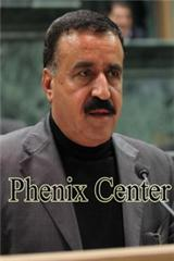 Mohammad Saleem Mohammad Al-Shurman