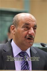 محمد مصلح حامد الشديفات