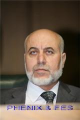 د. احمد مصطفى علي القضاة