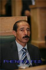 حمد بشير محمد السعود الحجايا