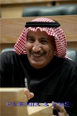 سالم عبدالله سليمان الهدبان